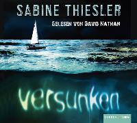 Cover-Bild zu Thiesler, Sabine: Versunken