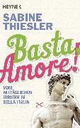 Cover-Bild zu Thiesler, Sabine: Basta, Amore! (eBook)