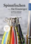 Cover-Bild zu Spinnfischen für Einsteiger von Bötefür, Markus