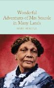 Cover-Bild zu Seacole, Mary: Wonderful Adventures of Mrs. Seacole in Many Lands (eBook)