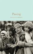 Cover-Bild zu Larsen, Nella: Passing (eBook)