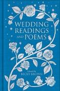 Cover-Bild zu Various: Wedding Readings and Poems (eBook)
