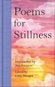 Cover-Bild zu Morgan, Gaby (Hrsg.): Poems for Stillness (eBook)