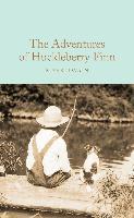 Cover-Bild zu Twain, Mark: The Adventures of Huckleberry Finn (eBook)