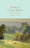 Cover-Bild zu Hardy, Thomas: Poems of Thomas Hardy (eBook)