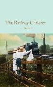 Cover-Bild zu Nesbit, E.: The Railway Children (eBook)