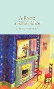 Cover-Bild zu Woolf, Virginia: A Room of One's Own (eBook)