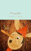 Cover-Bild zu Collodi, Carlo: Pinocchio (eBook)