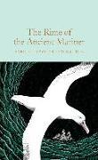 Cover-Bild zu Coleridge, Samuel Taylor: The Rime of the Ancient Mariner (eBook)