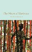 Cover-Bild zu Conrad, Joseph: Heart of Darkness & other stories (eBook)