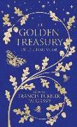 Cover-Bild zu Palgrave, Francis Turner: The Golden Treasury (eBook)