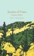 Cover-Bild zu Whitman, Walt: Leaves of Grass (eBook)
