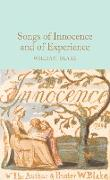 Cover-Bild zu Blake, William: Songs of Innocence and of Experience (eBook)