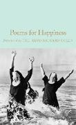Cover-Bild zu Various: Poems for Happiness (eBook)