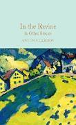 Cover-Bild zu Chekhov, Anton: In the Ravine & Other Stories (eBook)