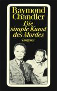Cover-Bild zu Chandler, Raymond: Die simple Kunst des Mordes