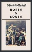 Cover-Bild zu Gaskell, Elizabeth: North & South (eBook)