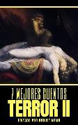 Cover-Bild zu Poe, Edgar Allan: 7 mejores cuentos - Terror II (eBook)
