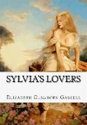 Cover-Bild zu Cleghorn Gaskell, Elizabeth: Sylvia's Lovers (eBook)