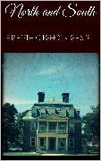 Cover-Bild zu Cleghorn Gaskell, Elizabeth: North and South (eBook)