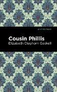 Cover-Bild zu Gaskell, Elizabeth Cleghorn: Cousin Phillis (eBook)