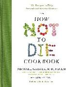 Cover-Bild zu Greger, Michael: HOW NOT TO DIE CKBK
