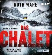 Cover-Bild zu Das Chalet