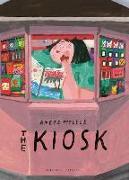 Cover-Bild zu Melece, Anete: The Kiosk