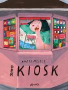 Cover-Bild zu Melece, Anete: Der Kiosk