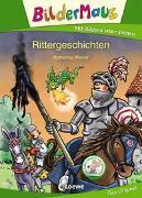 Cover-Bild zu Wieker, Katharina: Bildermaus - Rittergeschichten
