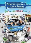 Cover-Bild zu Fischer-Hunold, Alexandra: Silbengeschichten zum Lesenlernen - Polizeigeschichten (eBook)