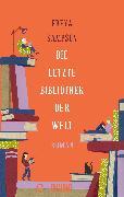 Cover-Bild zu Sampson, Freya: Die letzte Bibliothek der Welt (eBook)