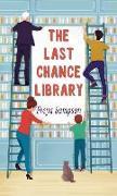 Cover-Bild zu Sampson, Freya: The Last Chance Library