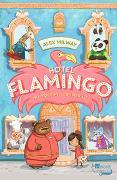 Cover-Bild zu Milway, Alex: Hotel Flamingo