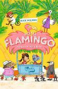 Cover-Bild zu Milway, Alex: Hotel Flamingo: Königliche Gäste