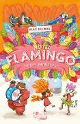 Cover-Bild zu Milway, Alex: Hotel Flamingo: So ein Karneval! (eBook)