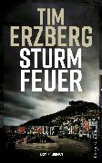 Cover-Bild zu Erzberg, Tim: Sturmfeuer (eBook)