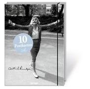 Cover-Bild zu Astrid Lindgren Postkarten-Set von Lindgren, Astrid
