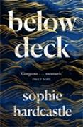 Cover-Bild zu Hardcastle, Sophie: Below Deck