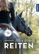 Cover-Bild zu Amler, Ulrike: Alles übers Reiten (eBook)