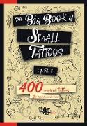 Cover-Bild zu The Big Book of Small Tattoos - Vol.1 von Gemori, Roberto