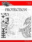 Cover-Bild zu Polynesian Tattoo Designs: Protection (TattooTribes Design Books, #0) (eBook) von Gemori, Roberto