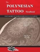Cover-Bild zu The POLYNESIAN TATTOO Handbook von Gemori, Roberto