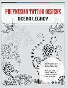 Cover-Bild zu Polynesian Tattoo Designs von Gemori, Roberto
