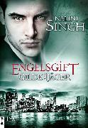Cover-Bild zu Singh, Nalini: Gilde der Jäger - Engelsgift (eBook)