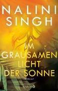 Cover-Bild zu Singh, Nalini: Im grausamen Licht der Sonne (eBook)
