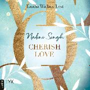 Cover-Bild zu Singh, Nalini: Cherish Love - Hard Play, (Ungekürzt) (Audio Download)