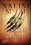 Cover-Bild zu Singh, Nalini: Visioni di sangue (eBook)