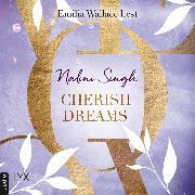 Cover-Bild zu Singh, Nalini: Cherish Dreams - Hard Play, Teil 4 (Ungekürzt) (Audio Download)