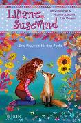 Cover-Bild zu Liliane Susewind - Eine Freundin für den Fuchs